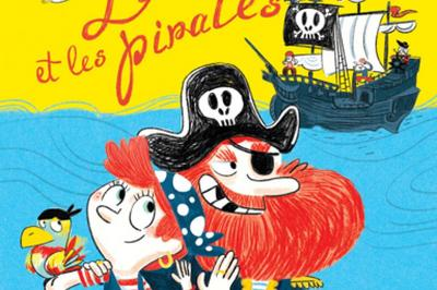 Lila Et Les Pirates à Ris Orangis
