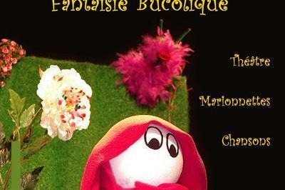 Lili Beth Fantaisie Bucolique à Marseille