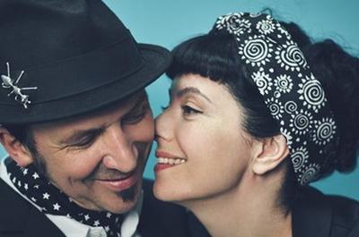 Lili Cros & Thierry Chazelle à Nantes