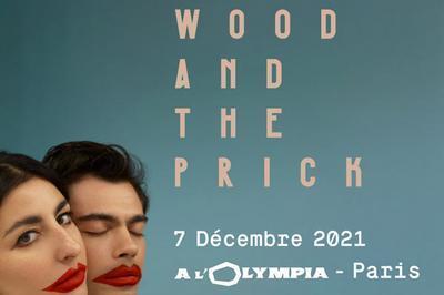 Lilly Wood & The Prick à Paris 9ème