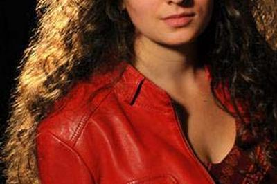 Lina Bellard & Invites à Carhaix Plouguer