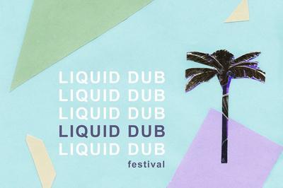 Liquid Dub Festival 2018