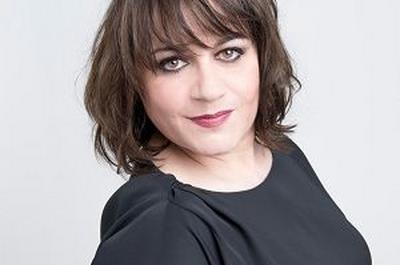 Lisa Angell Change Le Quebec à Paris 10ème