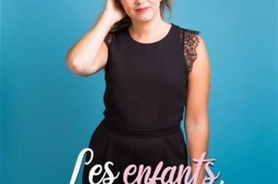 Lisa Chevalier Dans Les Enfants C'Est Pour Quand ? à Marseille