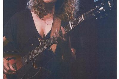 Lisa Mills au rendez-vous du blues à Clamecy