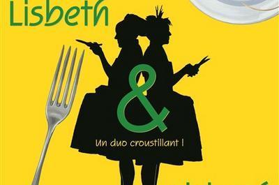 Lisbeth & Lisbeth à Nantes