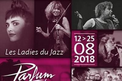 Lise Bouvier quartet à Montsegur sur Lauzon
