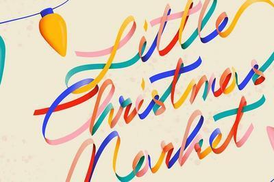 Little Christmas Market Lyon Can Do It