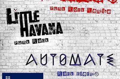 Little Havana/S-Kroc/Automate à Toulouse