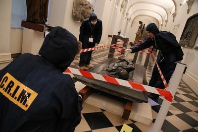 Livret D'enquête (en Autonomie) Pour Découvrir Les Collections Du Musée à Arras