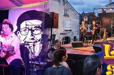 Liza Team Soul Et Foued And Co à Monthou sur Bievre