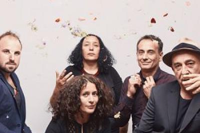 Lo'Jo + Titi Robin Trio à Oignies
