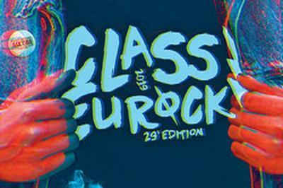 Local Heroes #41 Class'eurock à Toulon