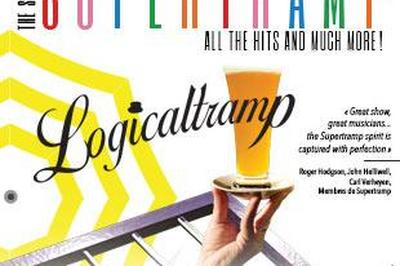 Logicaltramp, The Spirit Of Supertramp à Guipavas