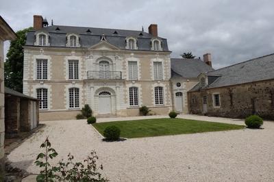 Logis Desmazières Jep 2017 à Beaulieu sur Layon