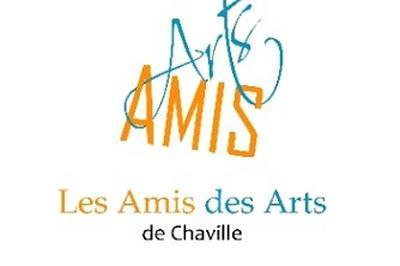 Exposition peinture et   sculpture à Chaville