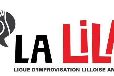 Match d'impro : Ultim'Atome vs La Lila à Boulogne sur Mer