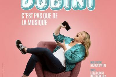 Lola Dubini à Paris 17ème