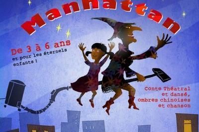 Lola et la sorcière de Manhattan à Boulogne Billancourt