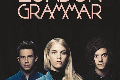 London Grammar à Toulouse