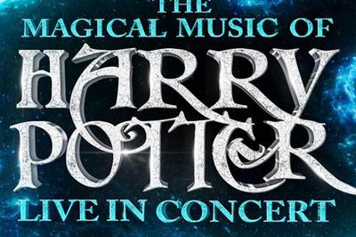 The Magical Music Of Harry Potter à Strasbourg