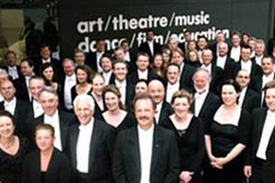 London Symphony Orchestra à Lyon