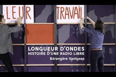 Longueur d'Ondes / Semaine Extra à Thionville