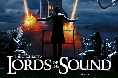 Lords Of The Sound à Montlucon