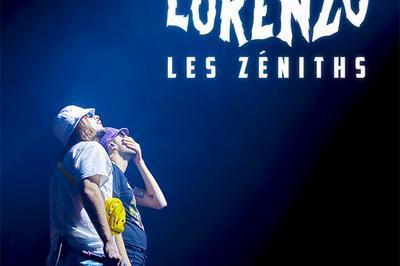 Lorenzo à Paris 19ème