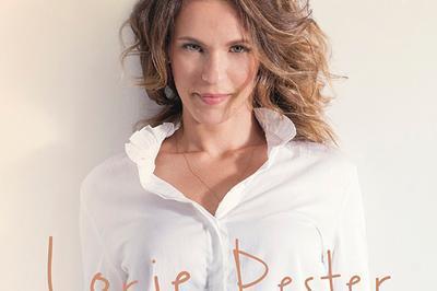 Lorie Pester à Lille