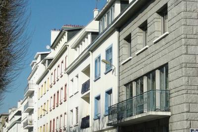 Lorient, Avant-après