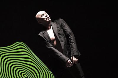 Lost In Dance & Pierrot Lunaire à Paris 19ème