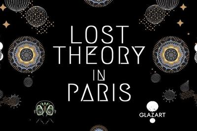 Lost theory in Paris à Paris 19ème