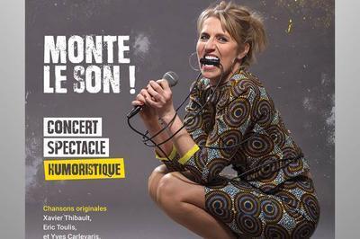 Lou Volt Monte Le Son ! à Montargis