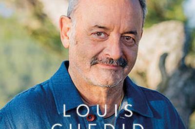 Louis Chedid - report à Nantes