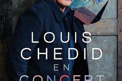 Louis Chedid En Concert à Langres