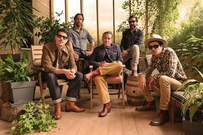 Lowland Brothers et The Freaky Buds à Tremblay en France