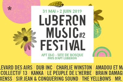 Luberon Music Festival 2019