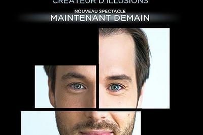 Luc Langevin - Maintenant Demain à Paris 9ème