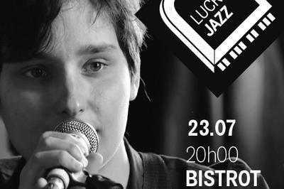 Lucrezia Piano Jazz à Bordeaux