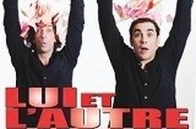 Lui Et L'Autre, Duo D'Impro à Toulouse