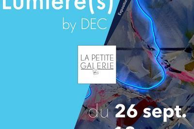 Lumière(s) by DEC à La Petite Galerie à Frette sur Seine