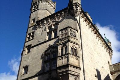 Luxeuil, Lieu De Mémoire Et D'avenir, Notre Capital Symbolique à Luxeuil les Bains