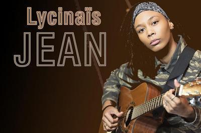Lycinais Jean + Invites à Paris 18ème