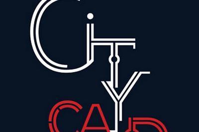 Lyon City Card - Saison 2021