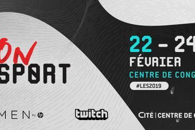 Lyon e-Sport 2019