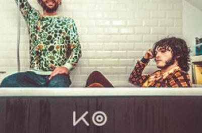 Lysistrata + Ko Ko Mo à Saint Etienne