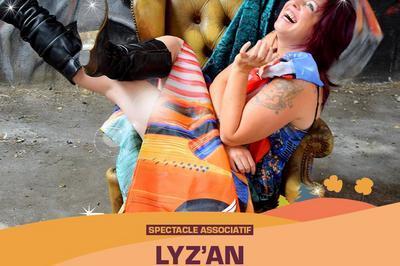 Lyz'an à Ergue Gaberic