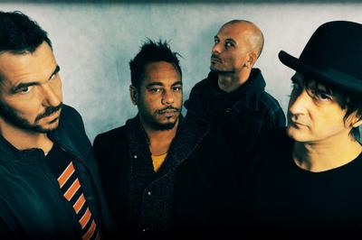 M !lls : Release Party de l'album The Red Pill à Nice