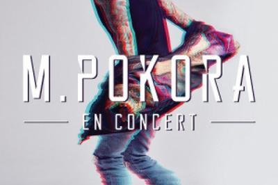 M. Pokora à Bordeaux